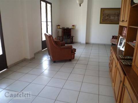 Casa de 3 dormitórios à venda em Jardim Bela Vista, Campinas - SP