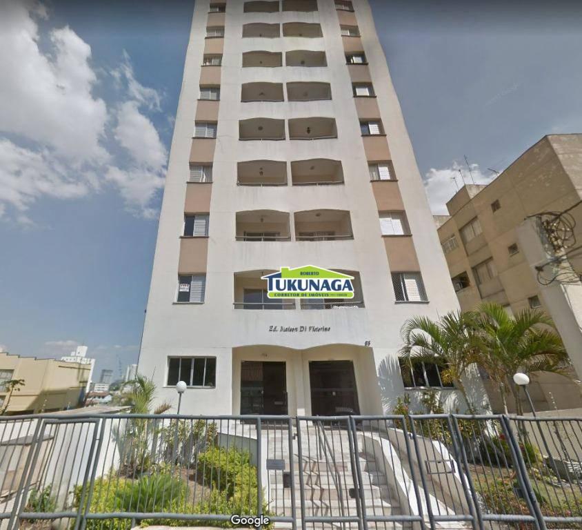 Apartamento Condominio Maison di Victorino à venda, Gopoúva, Guarulhos.