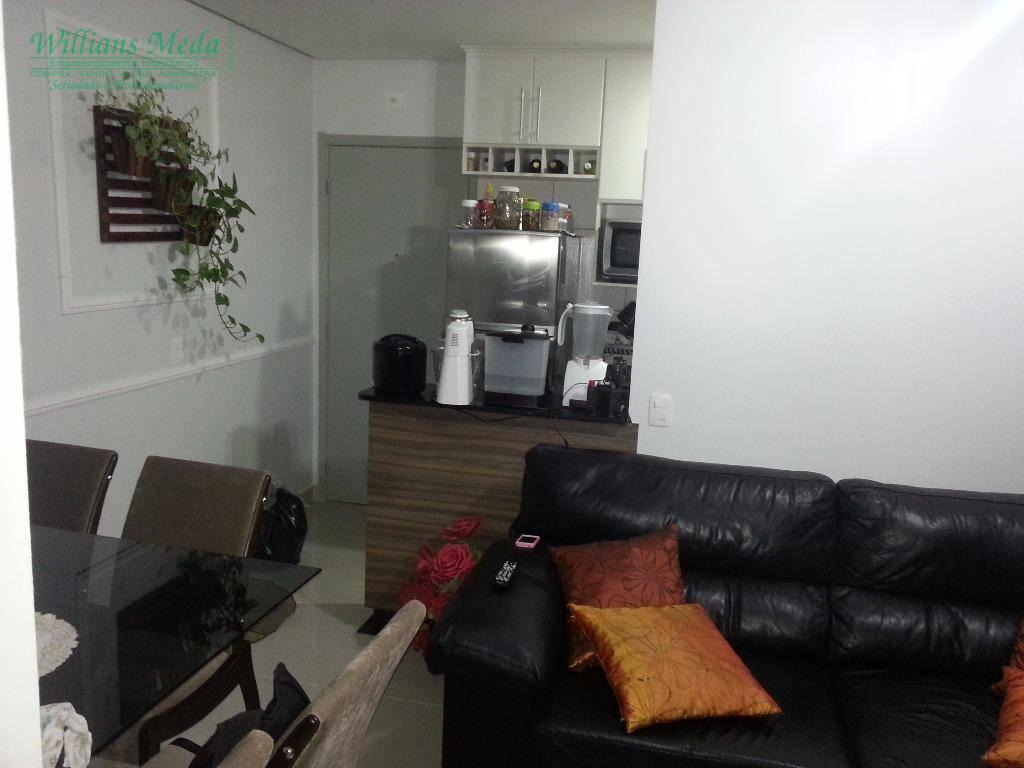 Apartamento 3 dormitórios, sendo 1 suíte, 1 vaga