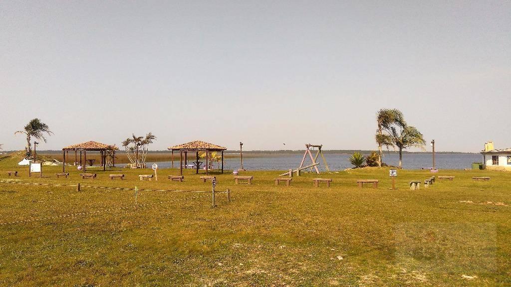 Orla, praia