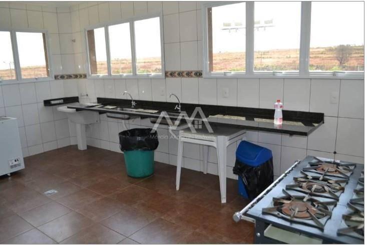 Casa 3 Dorm, Parque Brasil 500, Paulinia (CA1638) - Foto 3