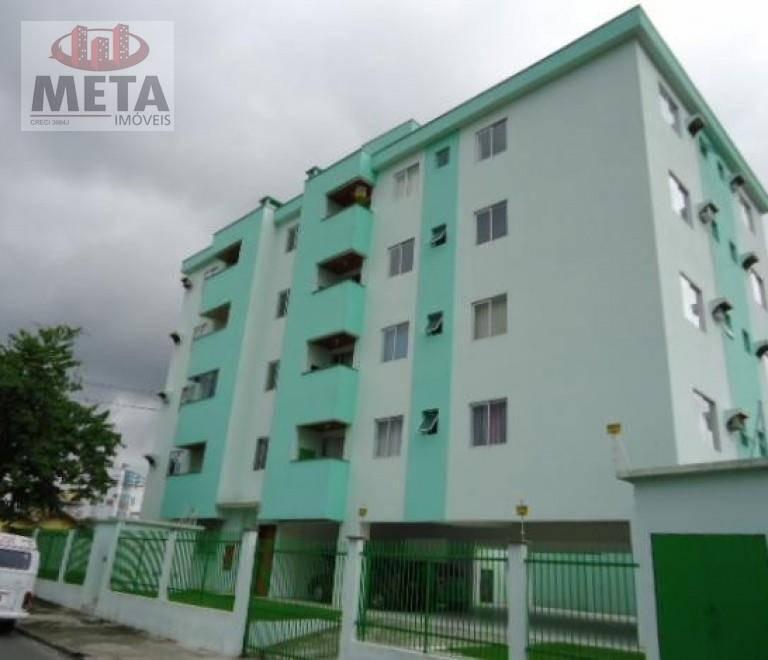 Apartamento com 2 Dormitórios à venda, 67 m² por R$ 277.779,81