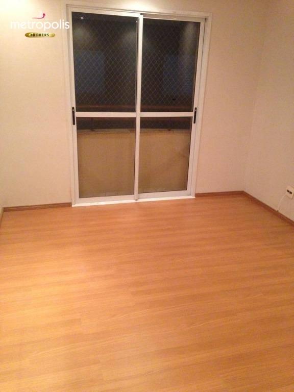 Apartamento à venda, 69 m² por R$ 370.000,00 - Olímpico - São Caetano do Sul/SP