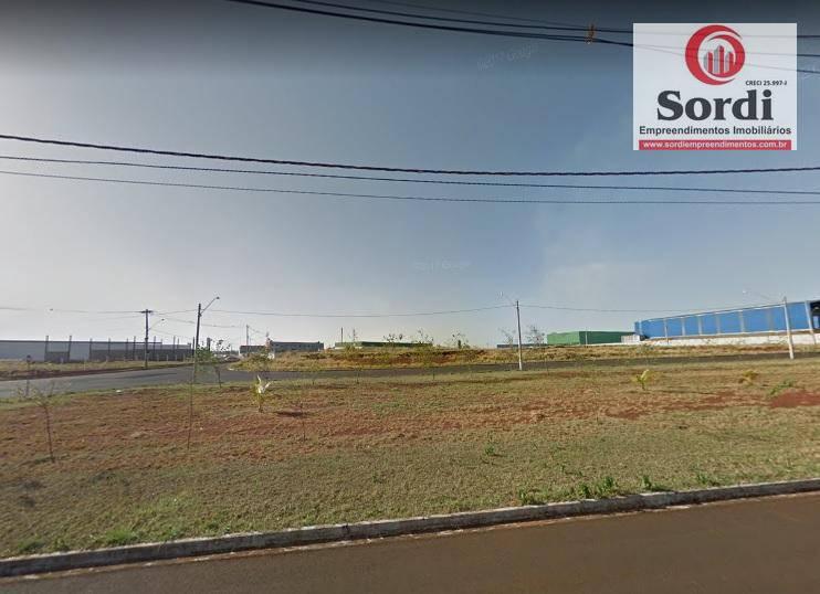 Área comercial à venda, Distrito Empresarial Prefeito Luiz Roberto Jábili, Ribeirão Preto.