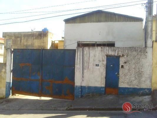 Galpão à venda em Vila Formosa, São Paulo - SP