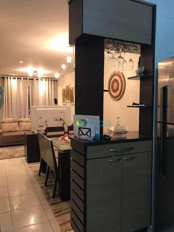 Jundiai - Venda  Casa em condomínio fechado com amplo espaço Vila Alati.