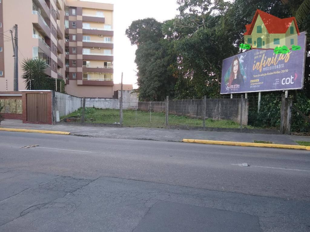 Terreno/Lote à venda  no Saguaçu - Joinville, SC. Imóveis