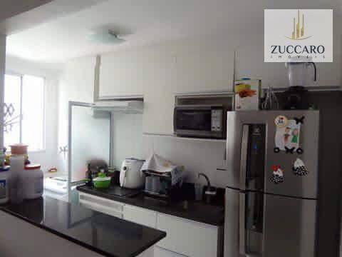 Apartamento de 2 dormitórios à venda em Centro, Guarulhos - SP