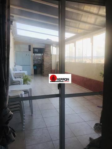 Apartamento para Locação - Cocaia