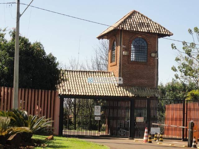 Terreno à venda, 3199 m² por R$ 360.000 - Condomínio Residêncial Estância Cabral - Cambé/PR