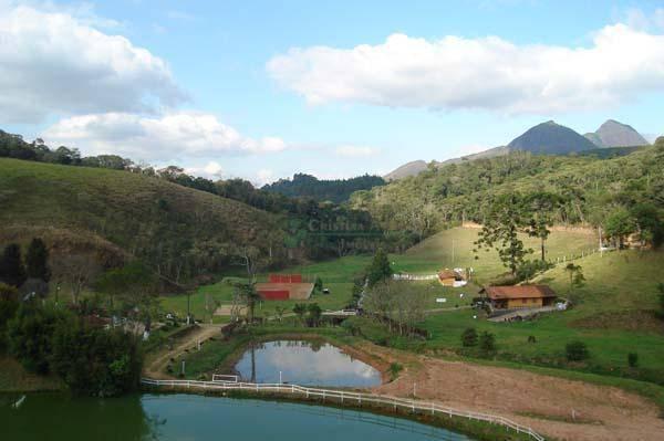 Fazenda / Sítio à venda em Colônia Alpina, Teresópolis - Foto 20