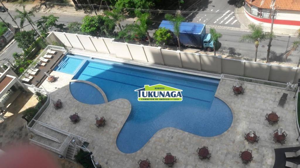 Apartamento  para venda e locação condominio Isla Lago Dos Patos  , Vila Galvão, Guarulhos.