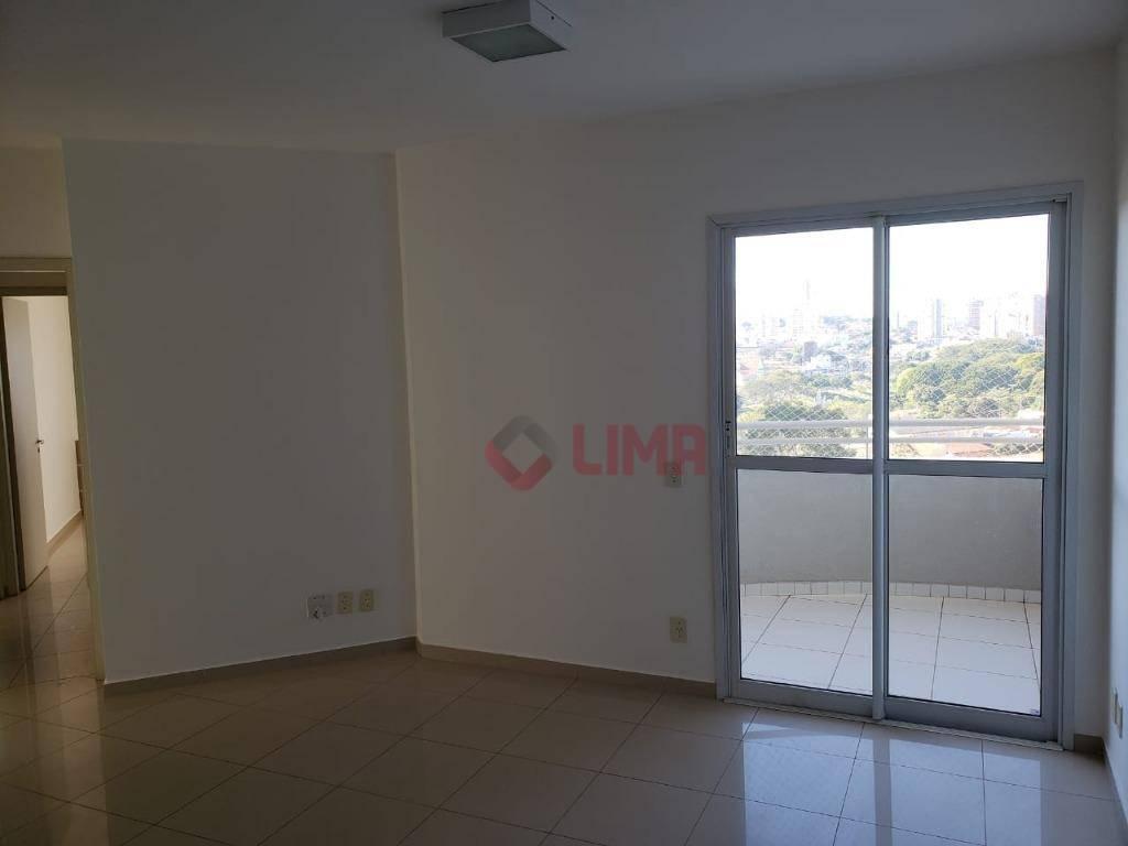 Apartamento com 2 dormitórios à venda, 75 m² no Residencial ARTE BRASIL