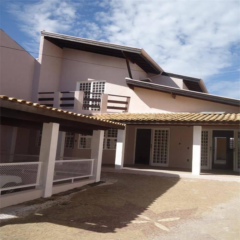 Casa 3 Dorm, Jardim Paiquerê, Valinhos (CA1419)
