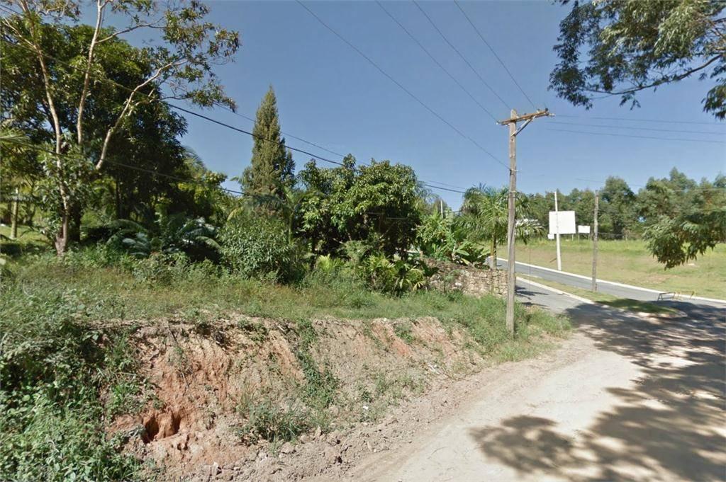 Terreno, Represa Ii, Vinhedo (AR0227) - Foto 2