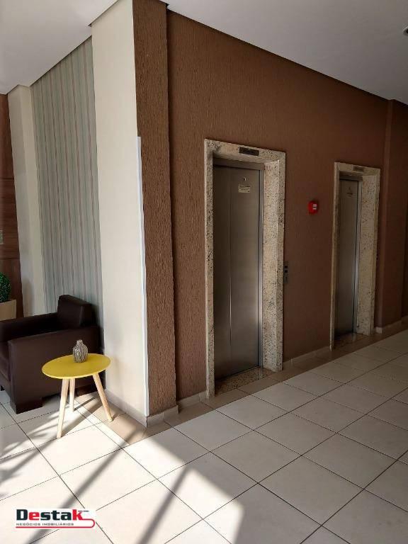 Apartamento, Vila América, Santo André.