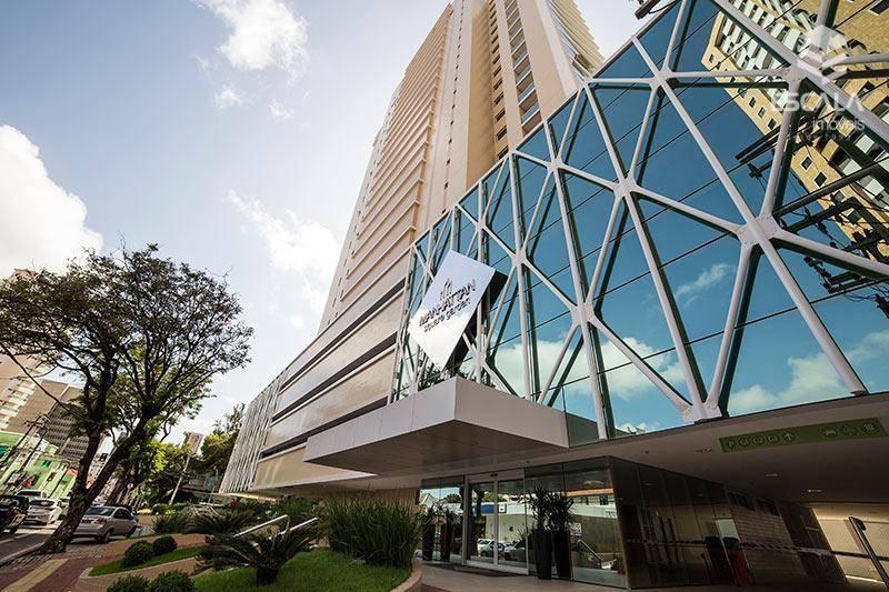 Sala à venda, 32 m² por R$ 558.543 - Aldeota - Fortaleza/CE
