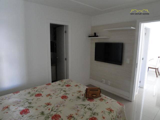 Apto 2 Dorm, Praia da Costa, Vila Velha (AP0549) - Foto 11
