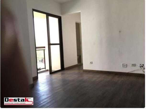 Lindo Apartamento vago, Demarchi, São Bernardo do Campo.