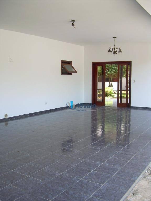Casa de 4 dormitórios à venda em Bosque Dos Eucaliptos, São José Dos Campos - SP
