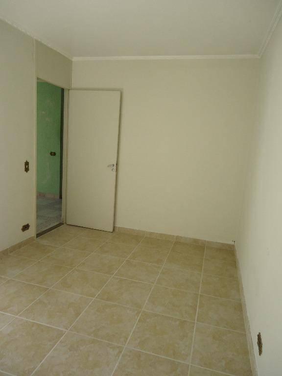 Apto 3 Dorm, Conjunto Residencial Parque Bandeirantes, Campinas - Foto 7
