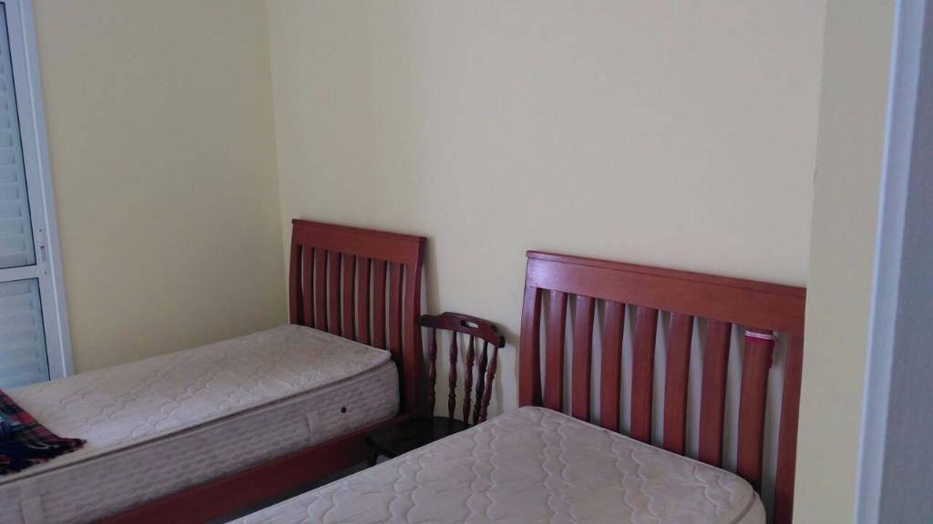 Apto 3 Dorm, Vila Mirim, Praia Grande (AP1107) - Foto 6