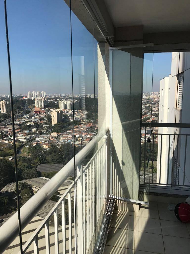 Apartamento de 2 dormitórios à venda em Mairarê Reserva Raposo, São Paulo - SP