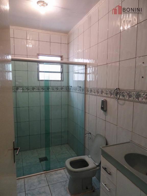 Casa 3 Dorm, Jardim Guanabara, Americana (CA0231) - Foto 9