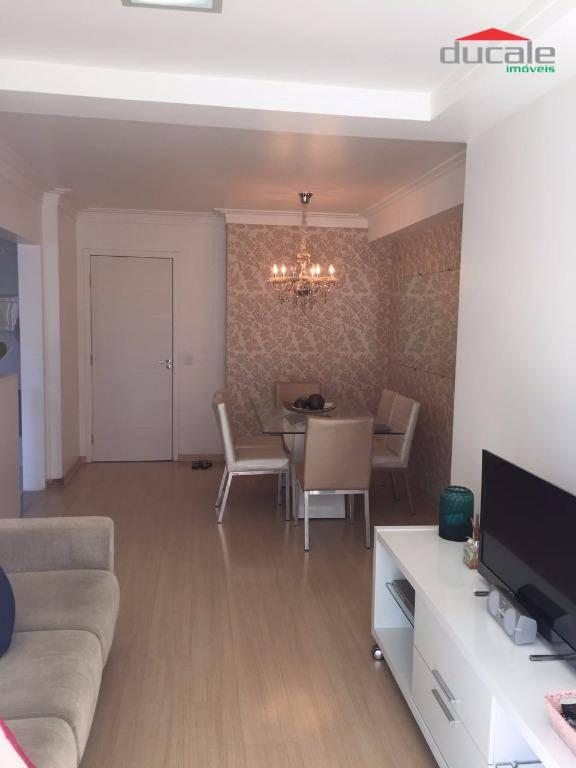 Celebrity Residencial Apartamento 2 quartos suite