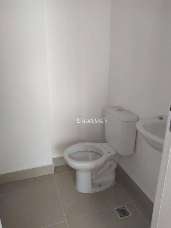 Sala para alugar, 40 m² por R$ 15.000/mês - Casa Verde - São Paulo/SP