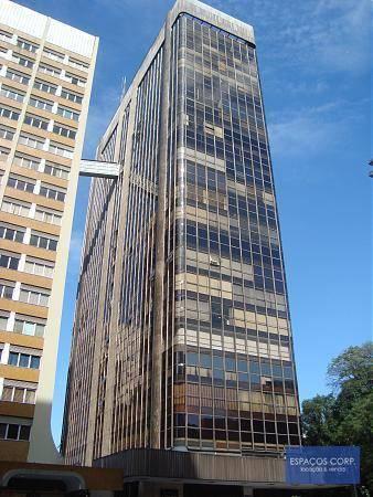 Laje comercial à venda, 352m² - Cerqueira César - São Paulo/SP