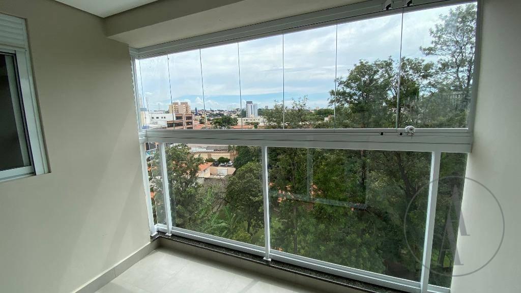 Apartamento com 1 Quarto,Jardim Faculdade, Sorocaba