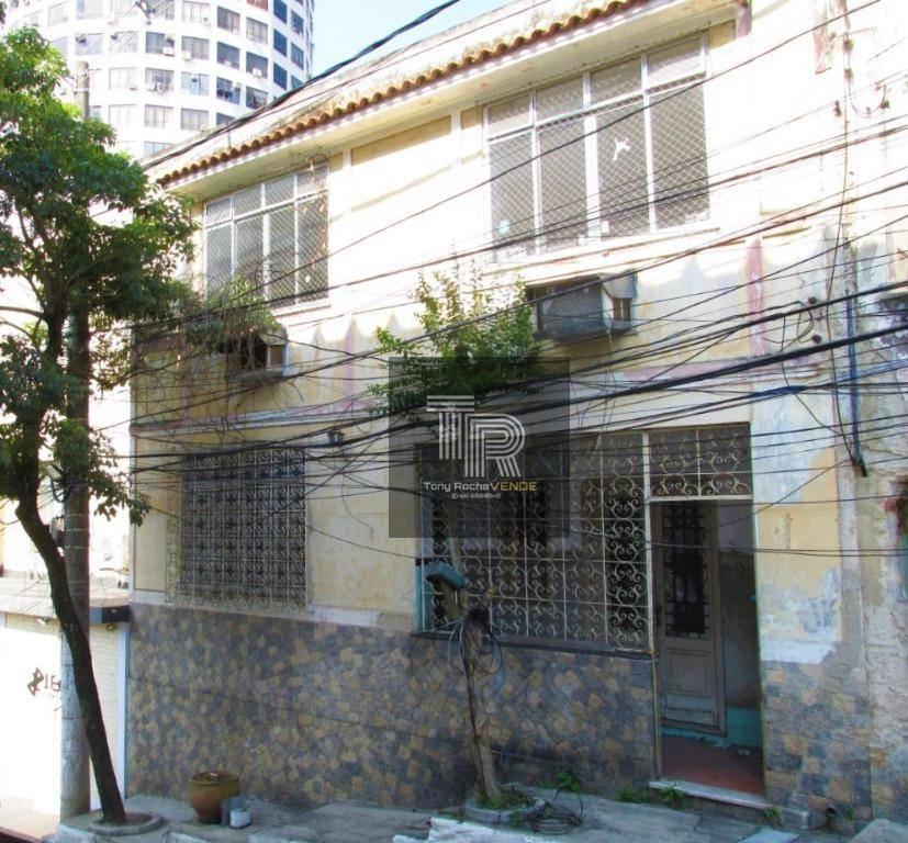 Casa 4 Quartos, 200m² ao Lado do Niterói Shopping - Centro