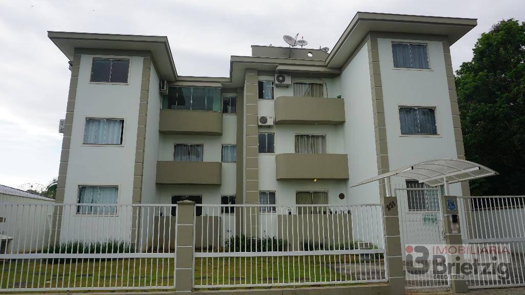 Apartamento à venda  no Bom Retiro - Joinville, SC. Imóveis