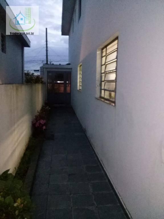 Casa de 3 dormitórios à venda em Vila Babilônia, São Paulo - SP