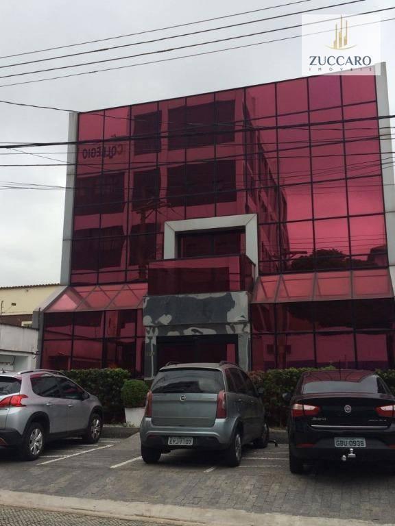Prédio à venda em Centro, Guarulhos - SP