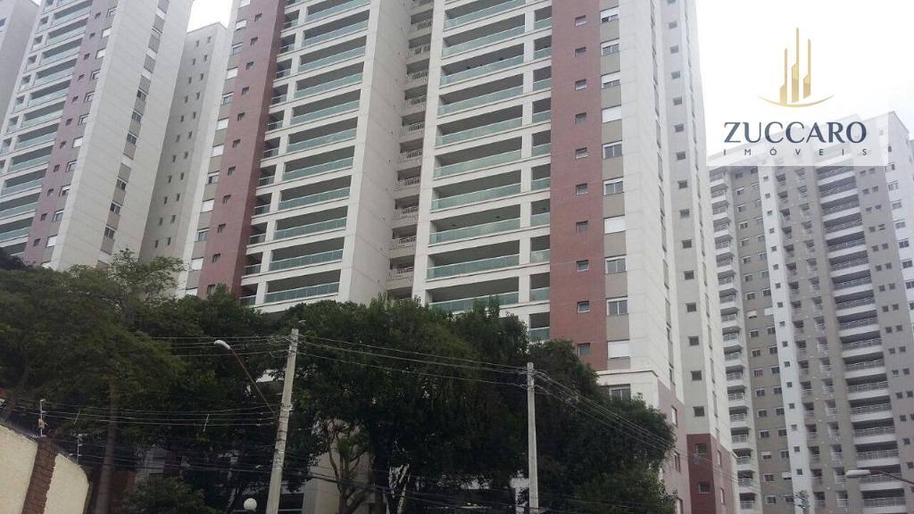 Apartamento de 4 dormitórios à venda em Jardim Santa Mena, Guarulhos - SP