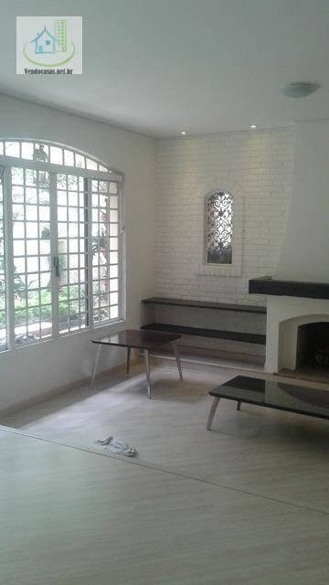 Sobrado de 4 dormitórios à venda em Jardim Consórcio, São Paulo - SP