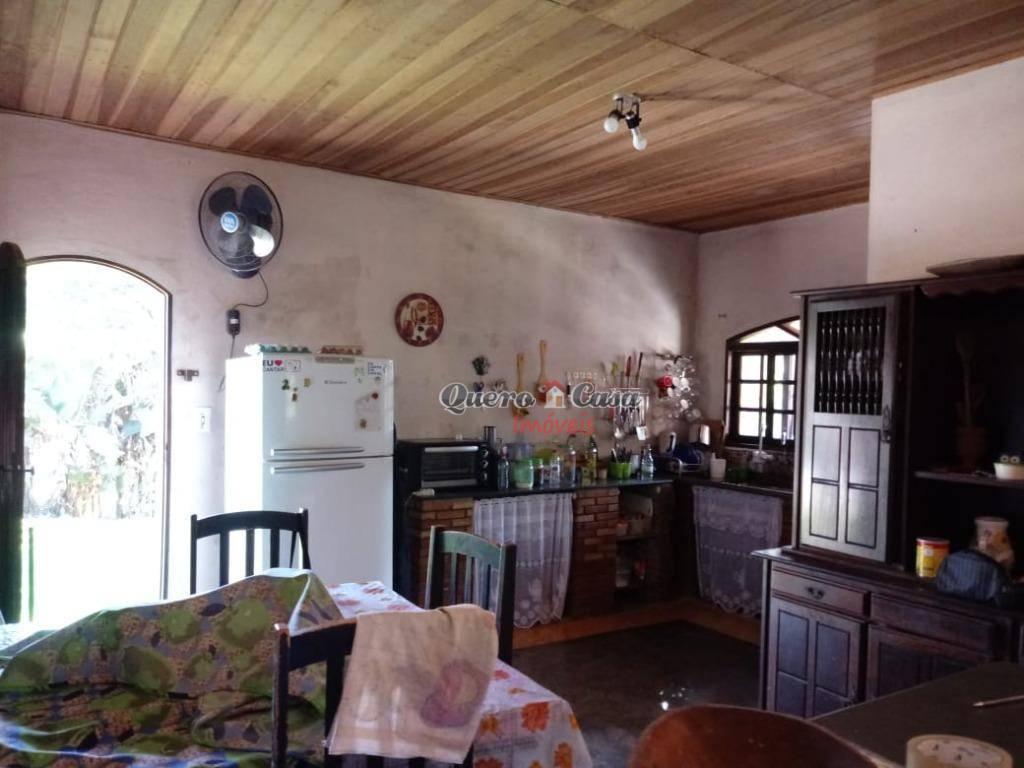 Chácara rural à venda, Capelinha, Guarulhos.
