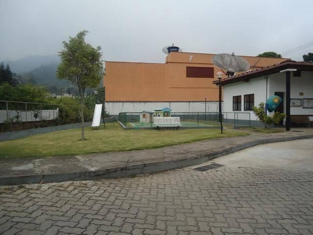 Apartamento à venda em Bom Retiro, Teresópolis - Foto 13