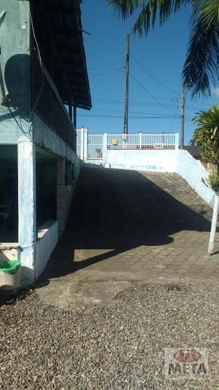 Terreno/Lote à venda, 426 m² por R$ 240.000,00