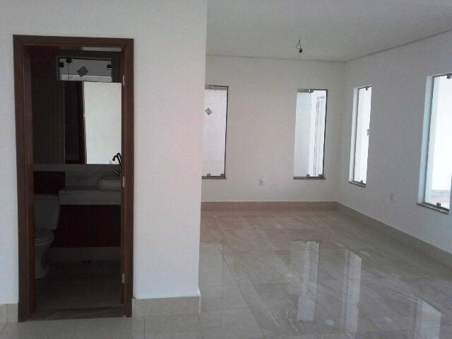 Casa 3 Dorm, Condomínio Reserva Real, Paulinia (CA1437) - Foto 3