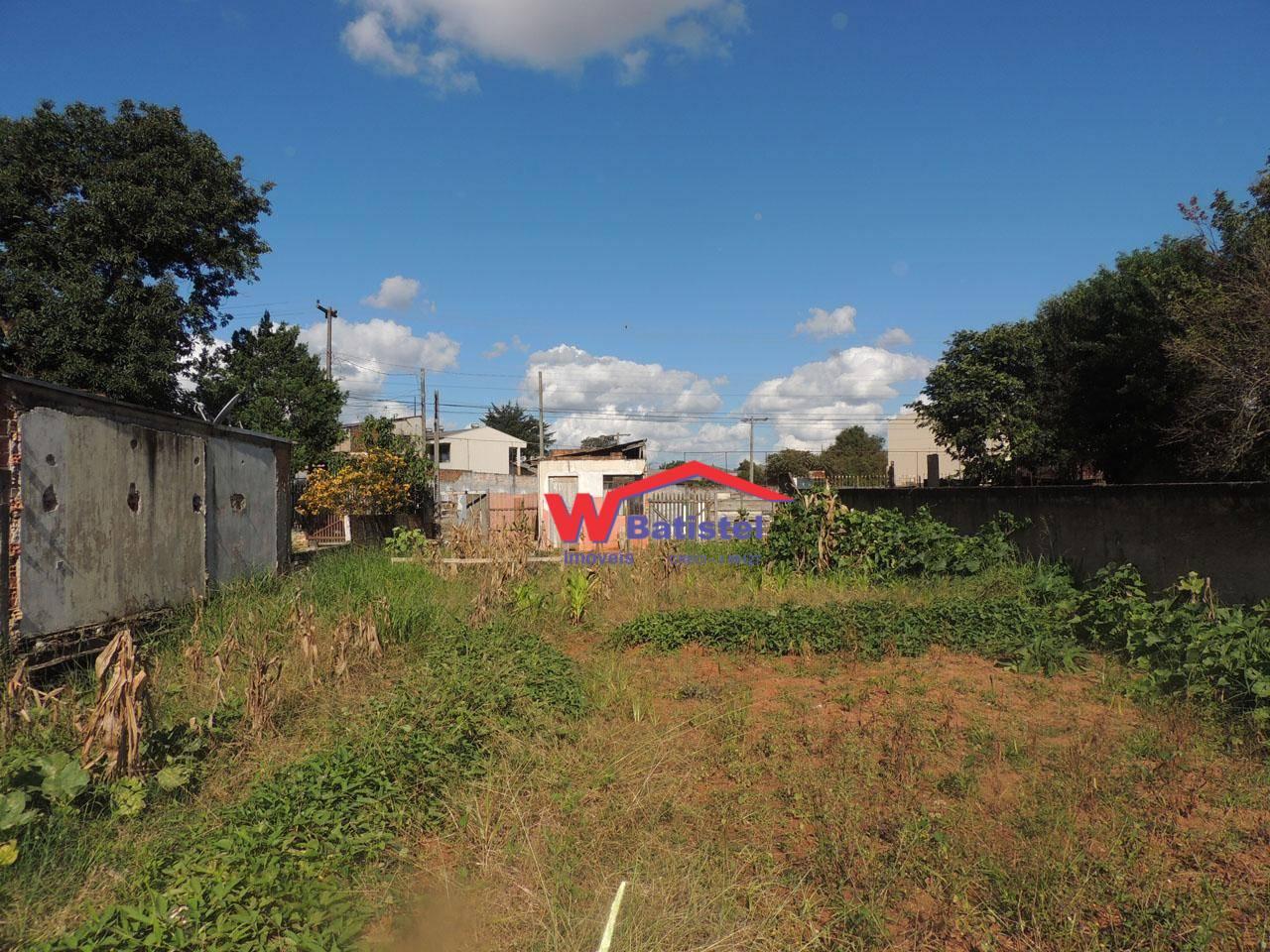 Terreno à venda, 456 m² por R$ 235.000 na Rua Paulo Cheremetta, 167 - Monza - Colombo/PR