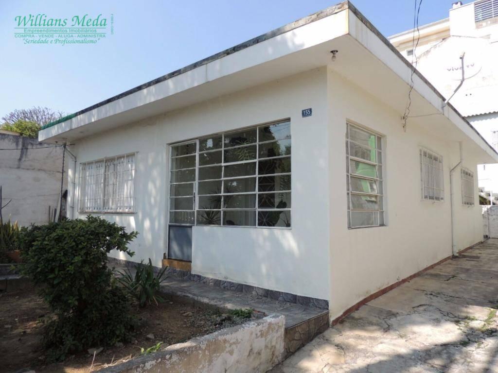 Casa com 2 dormitórios à venda, 324 m² por R$ 460.000,00 - Jardim Vila Galvão - Guarulhos/SP