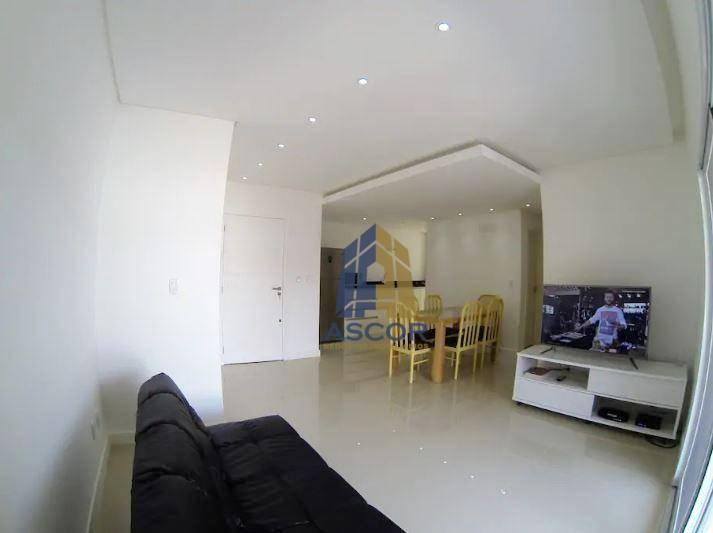 Apartamento 2 dormitórios , semi mobiliado para locação em Jurerê