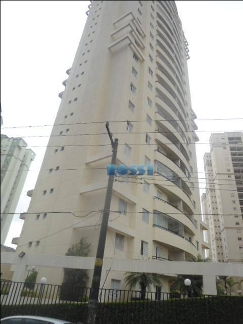 Apartamento para alugar, 53 m² por R$ 1.550/mês - Mooca - São Paulo/SP
