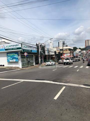 Ponto para alugar, 110 m² por R$ 6.000,00/mês - Nossa Senhora das Graças - Manaus/AM