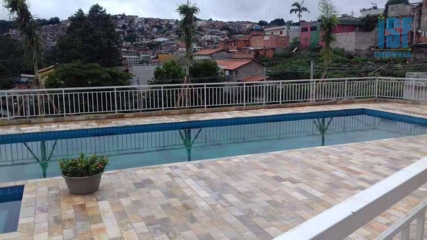 Apartamento  Essence 2 dorms à venda, Jardim Nova Vida, Cotia.