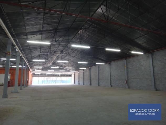 Centro logístico à venda com renda, 19147m² - Jardim Helena - São Paulo/SP