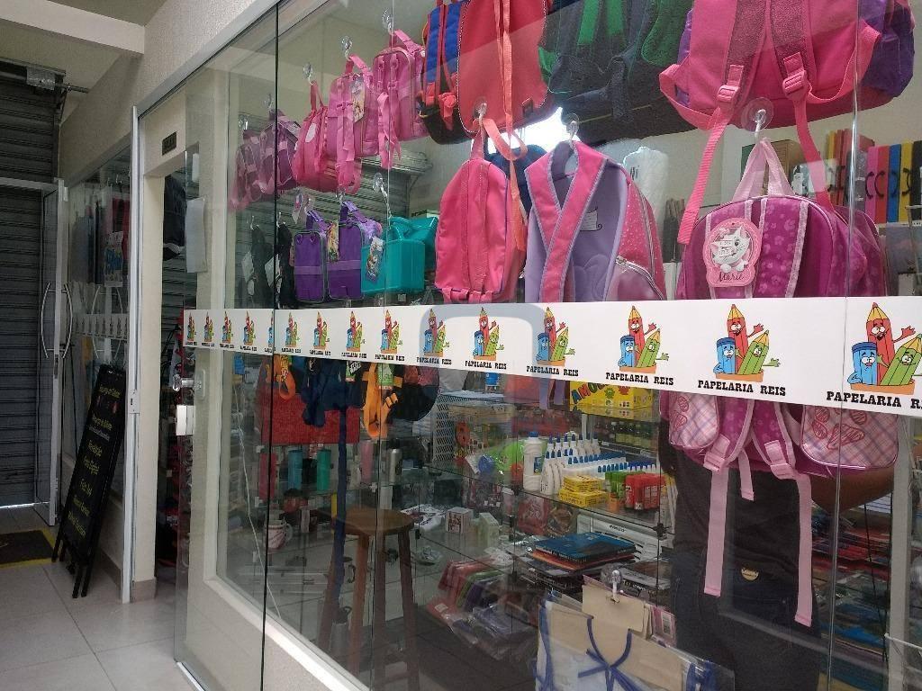 Loja comercial à venda, Jardim do Lago, Campinas - LO0030.